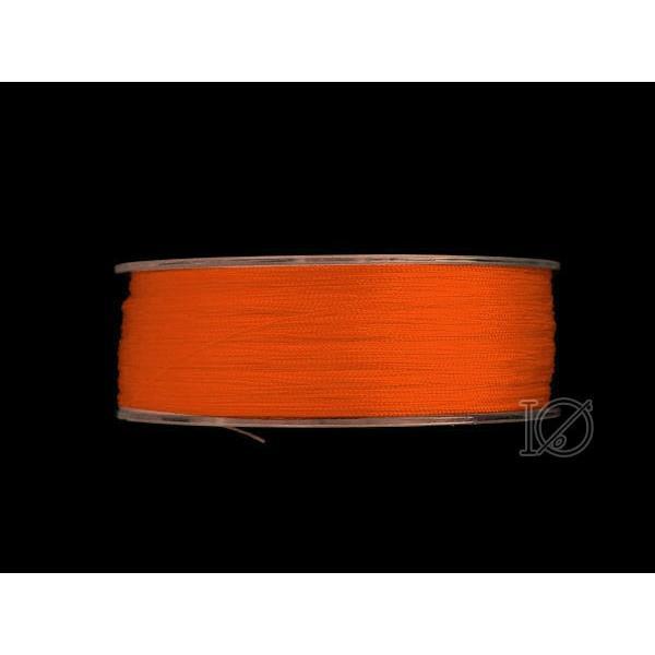 フライ用 バッキングライン 500yard オレンジ 30lbs