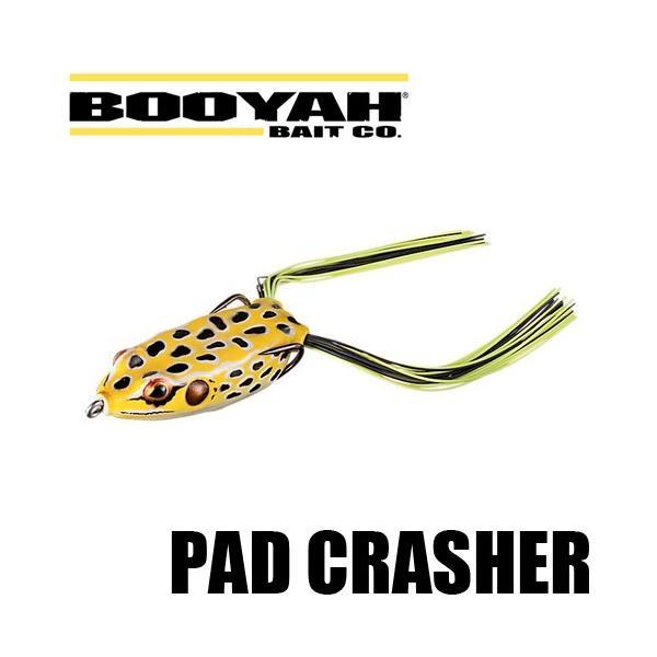 ブーヤー パッド クラッシャー Pad Crasher