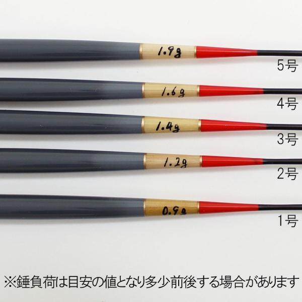 へら浮き 希粋(きすい)カヤ 底釣りパイプ 5本セット(10204set)|PureTec ヘラブナ用品 ヘラウキ へらウキ