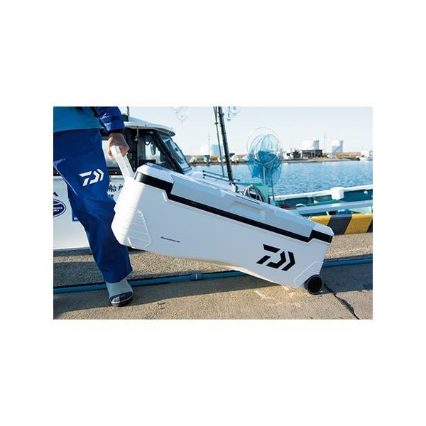 ダイワ クーラーボックス 48L スチロール トランクマスターHD S4800|fishing-sagamiya|11