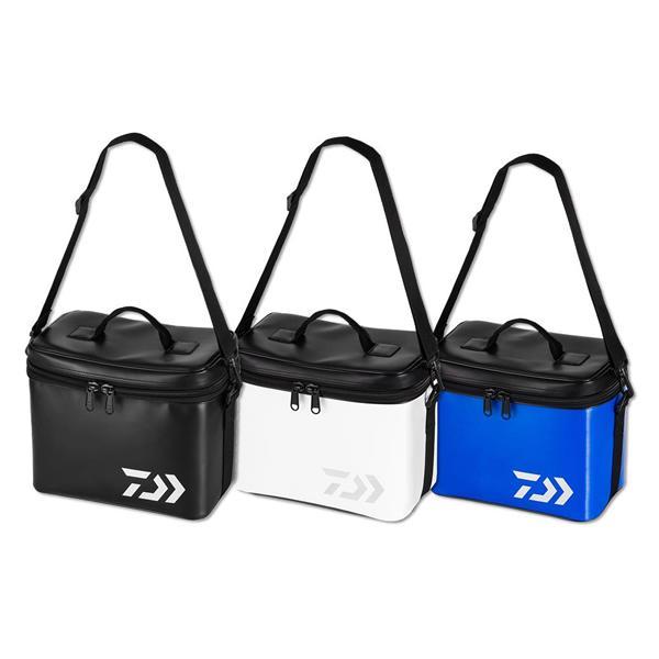 ダイワ ハンディライトバッグ10(A) (フィッシングバッグ ショルダーバッグ ソフトクーラーバッグ)