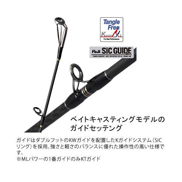 アングラーズリパブリック パームスエルア シーラプチャー SRGS-78MH (キャスティングロッド)(大型商品B)