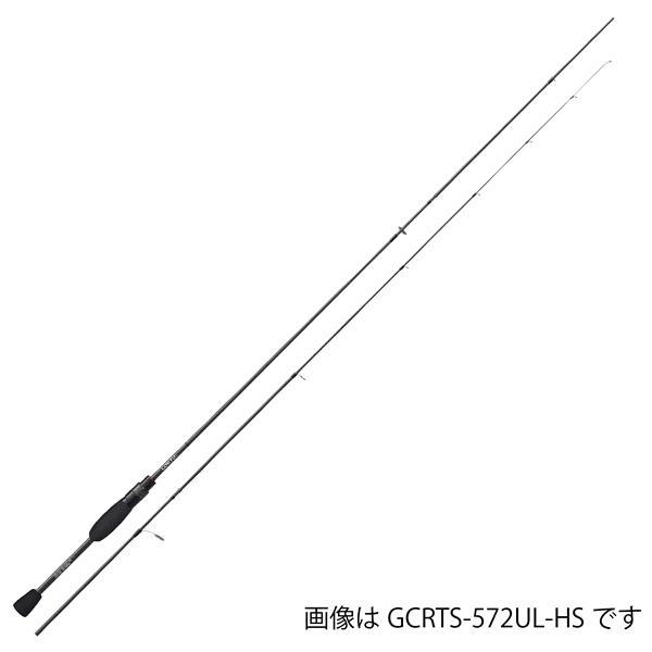 オリムピック グラファイトリーダー 18 CORTO(コルト) GCRTS-612L-HS (アジングロッド)