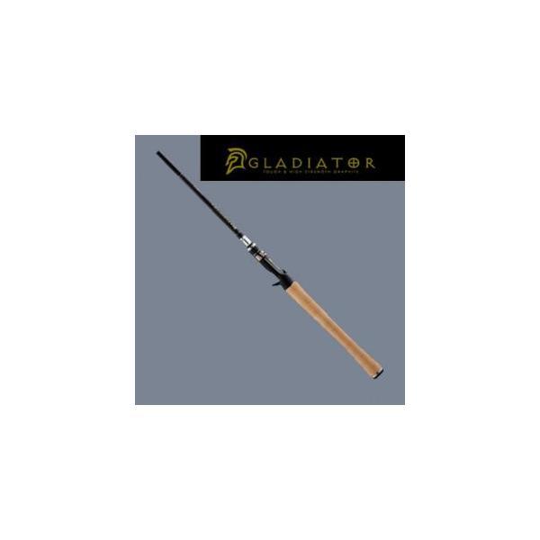レイドジャパン グラディエーター G-65MLC ブラックスパロウ (大型商品B)