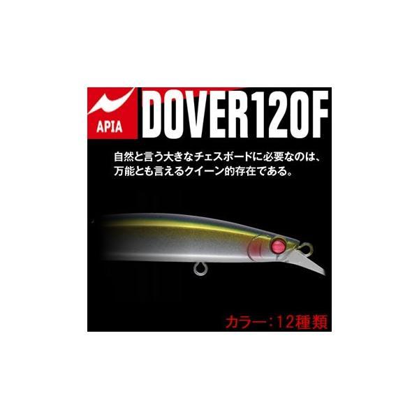 アピア ドーバー 120F (ソルトルアー)