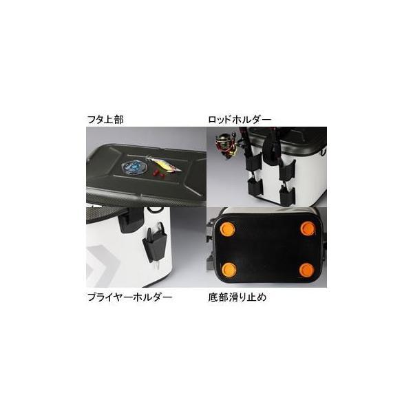 ダイワ モバイルタックルバッグ S36(A)
