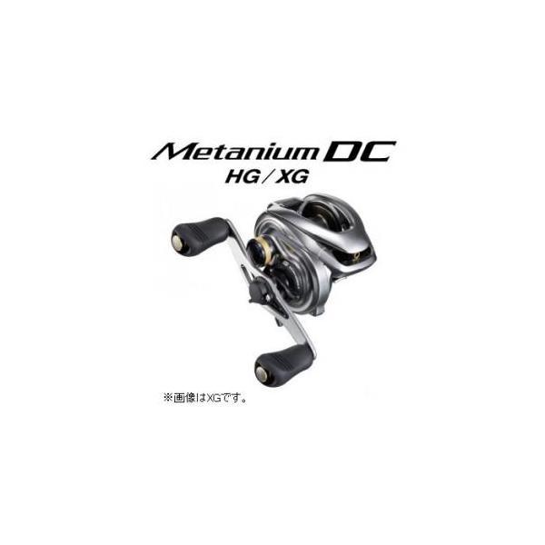 () シマノ 15 メタニウム DC ノーマル (右ハンドル)[Metanium DC RIGHT]