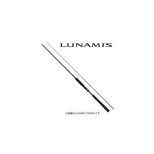 シマノ 15 ルナミス S1006M (大型商品A)