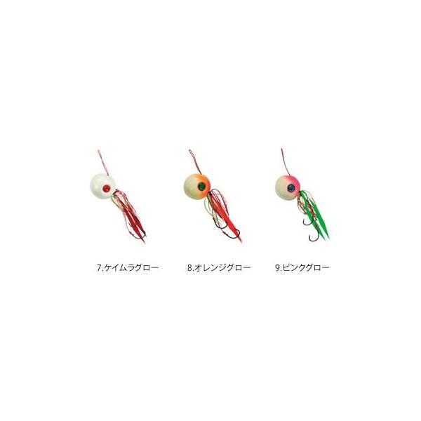 ハヤブサ 無双真鯛フリースライド VSヘッド コンプリートモデル SE170 400g (タイラバ 鯛ラバ) ゆうパケット可