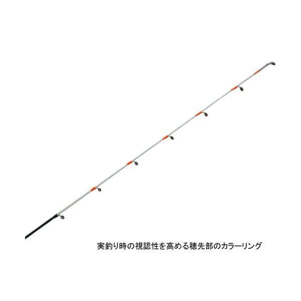 お買得品 ボートキスロッド エンジョイ キス 180ML (船キス竿) (釣り竿) (釣り具)