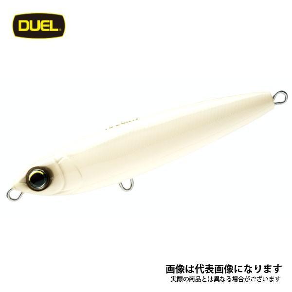 デュエル ハイドロペンシル フローティング 125mm R1153-BN BONE ボーン