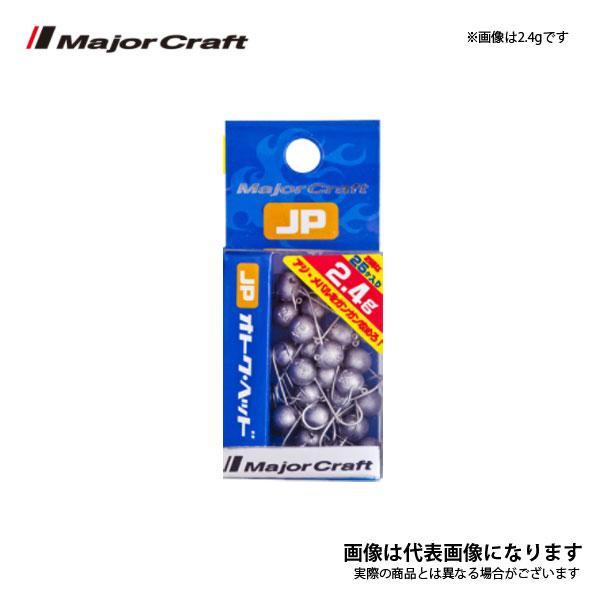 ジグパラ [ Jigpara ] オトクヘッド 1.6g メジャークラフト