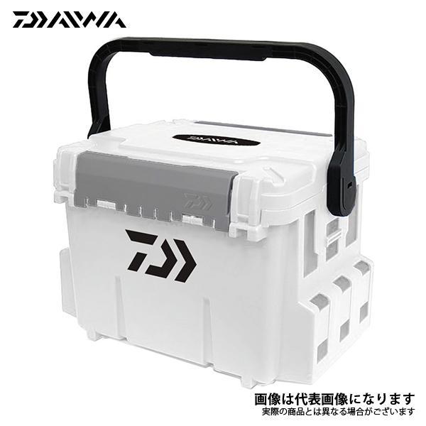 タックルボックス ダイワ【ダイワ】タックルボックス TB7000 ホワイト