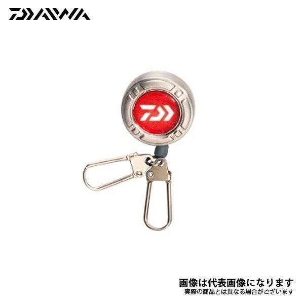 【ダイワ】ピンオンリール500WR レッド
