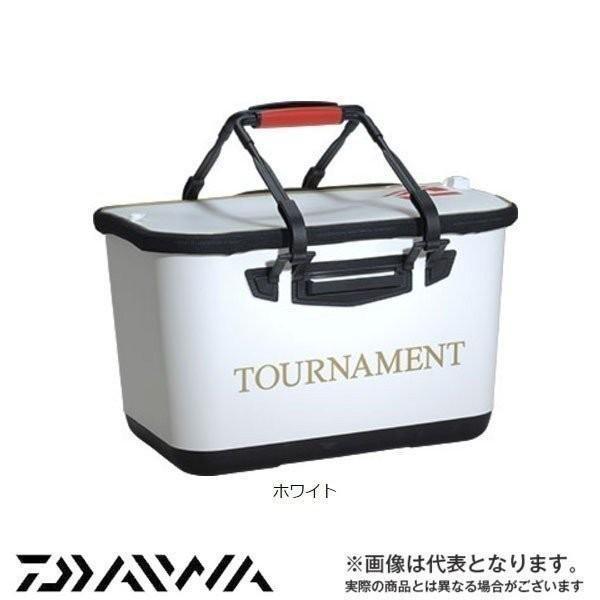 釣り バッカン ダイワ【ダイワ】トーナメント ハードバッカン FH(B) 36CM ホワイト