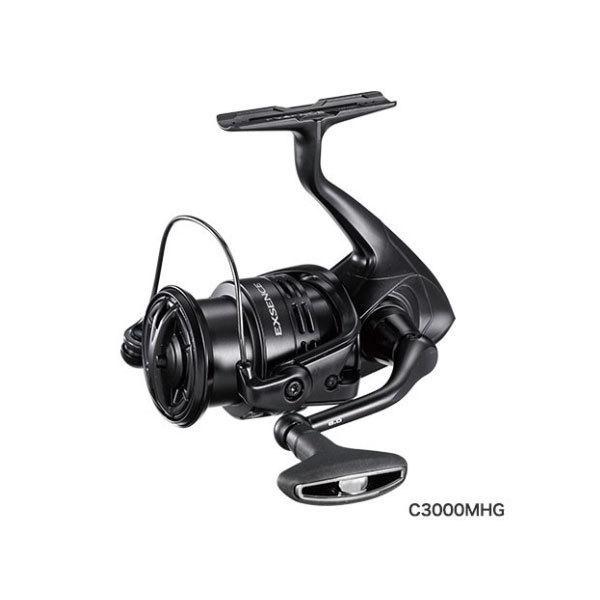 シマノ リール 釣り具 釣り 17 エクスセンス C3000MHG