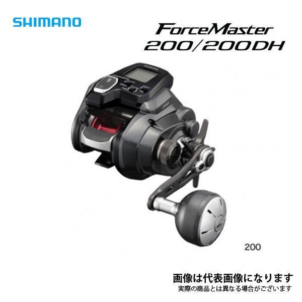 フォースマスター 200