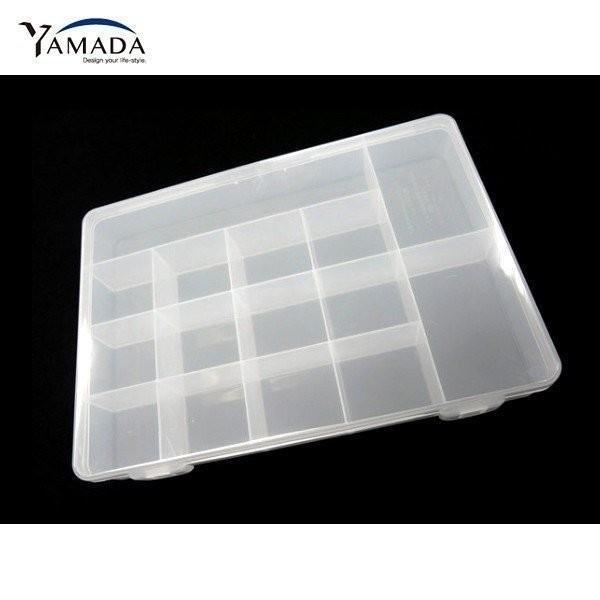 【山田化学】YFD 鯛ラバケース 15