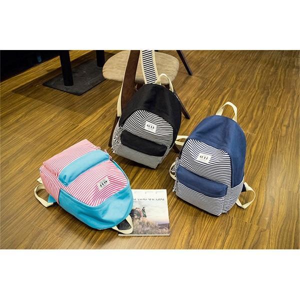 リュック リュックサック メンズ レディース 人気 高校生 通学 バックバッグ 大容量 おしゃれ スクエア 3色選択可能|fit-001|03