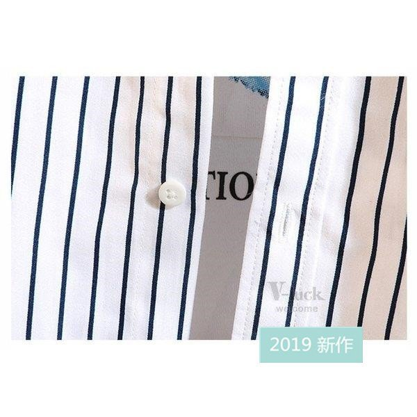 ファッション メンズ カジュアルシャツ 長袖シャツ ストライプシャツ ビジネス 通勤 ワイシャツ おしゃれ 秋物 開襟シャツ お兄系 部屋着 ネルシャツ アメカジ|fit-001|14