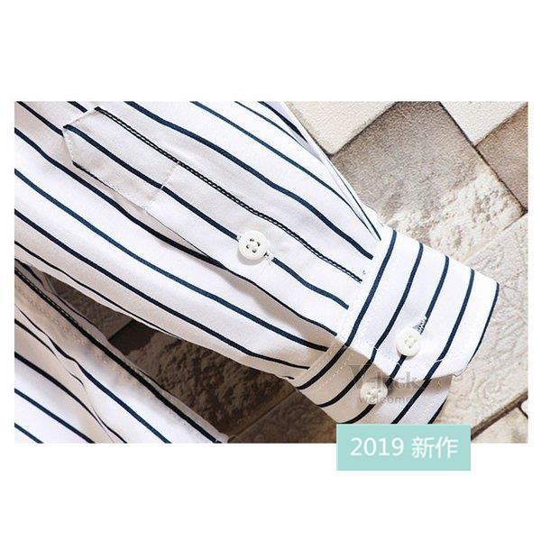 ファッション メンズ カジュアルシャツ 長袖シャツ ストライプシャツ ビジネス 通勤 ワイシャツ おしゃれ 秋物 開襟シャツ お兄系 部屋着 ネルシャツ アメカジ|fit-001|17
