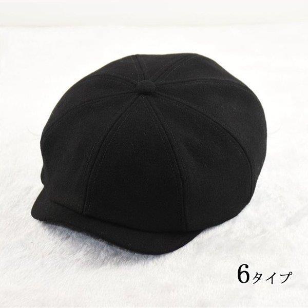 キャスケットメンズハンチングワークキャスケット帽大きいサイズつば長帽子父の日保温防寒防風冬物登山釣りアウトドアゴルフキャップゆっ