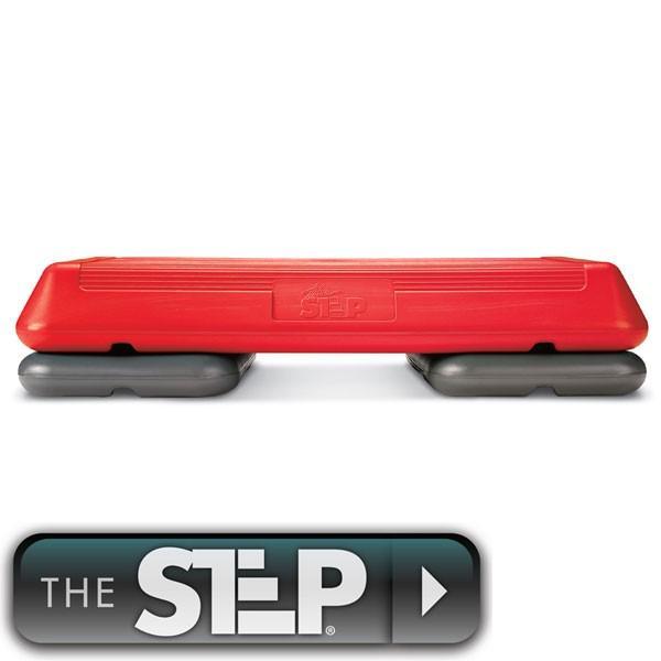 ミニステップ台(71cm×36cm 高さ2段階調節)THE STEP ザ・ステップ  ステップエクササイズ メーカー品番:ETB273