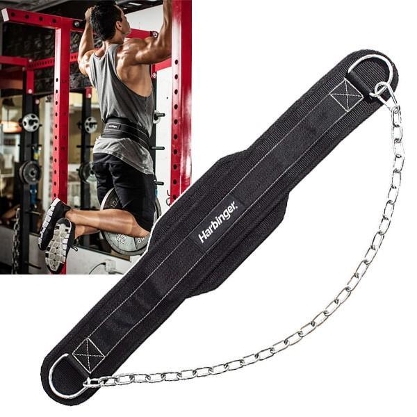 ハービンジャー ディッピングベルト Harbinger  海外セレクション|fitnessclub-y