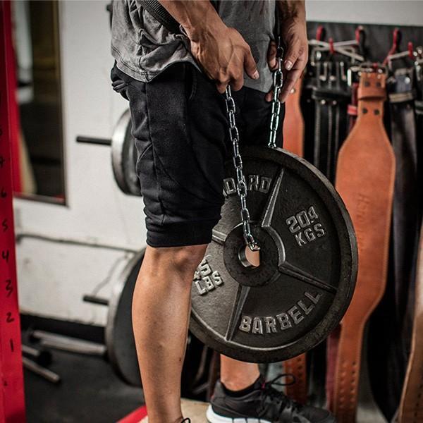 ハービンジャー ディッピングベルト Harbinger  海外セレクション|fitnessclub-y|03