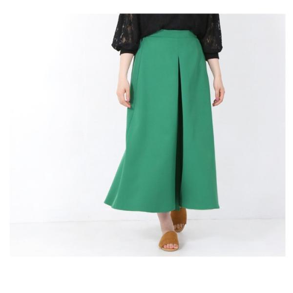 【SALE】 スカンツ センタータックスカンツ レディース ファッションパンツ ワイドパンツ ボトムス  メール便可MTM5 fitpromotion 09