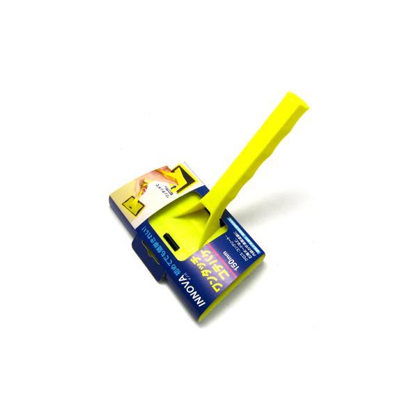 ペット用滑り止め わんわんスベラン 小・中型犬用 お手軽セット 500ml缶、平面ハケ、トレーのセット 犬 猫 床 フローリング コーティング剤|five-1|02