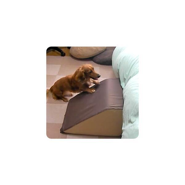 犬用階段 わんちゃんステップ 1,2,3.  2段 3段 スロープ ペット用 登り台 ドッグステップ|five-1|03