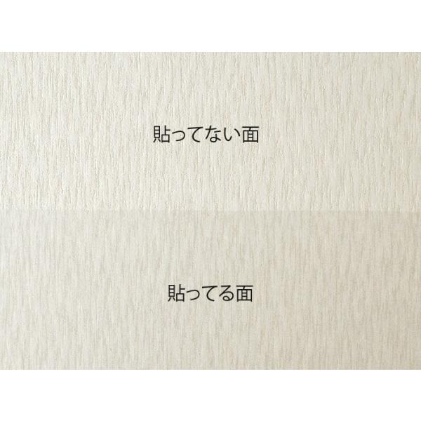 ペット壁保護シート はがせる弱粘着タイプ 半透明 92cm×1m 2枚セット 猫用 ペット 爪とぎ防止 壁 傷 保護|five-1|03