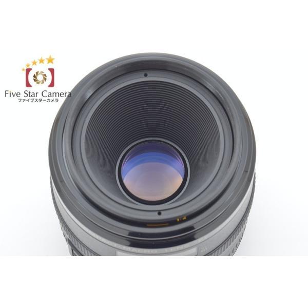 【中古】Canon キヤノン EF 50mm f/2.5 コンパクトマクロ|five-star-camera|02