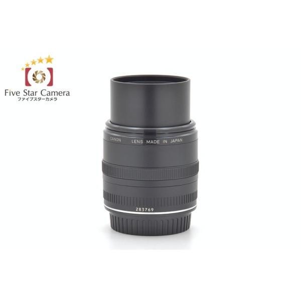 【中古】Canon キヤノン EF 50mm f/2.5 コンパクトマクロ|five-star-camera|11