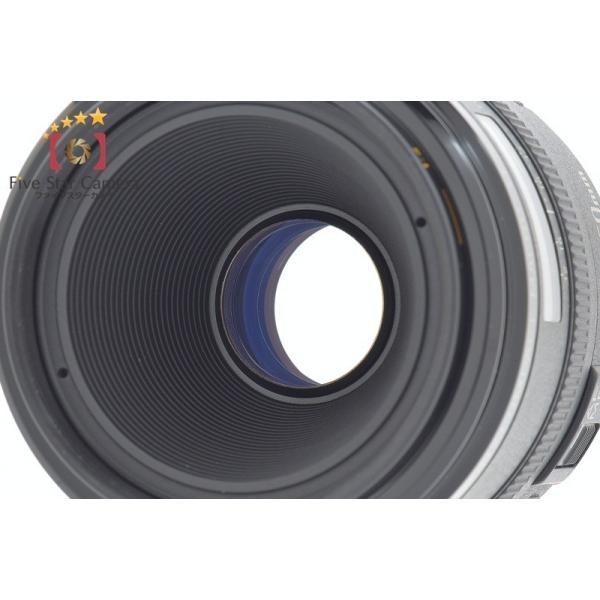 【中古】Canon キヤノン EF 50mm f/2.5 コンパクトマクロ|five-star-camera|05