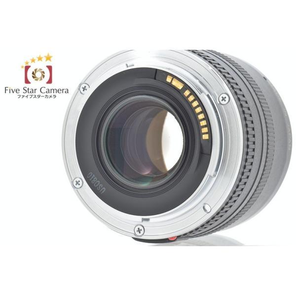【中古】Canon キヤノン EF 50mm f/2.5 コンパクトマクロ|five-star-camera|06