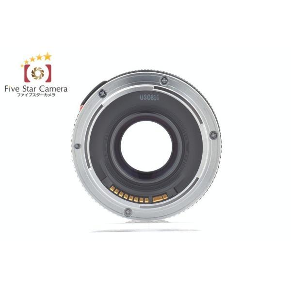 【中古】Canon キヤノン EF 50mm f/2.5 コンパクトマクロ|five-star-camera|08