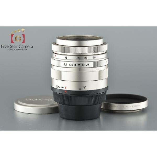 【中古】CONTAX コンタックス Carl Zeiss Vario-Sonnar 35-70mm f/3.5-5.6 T*