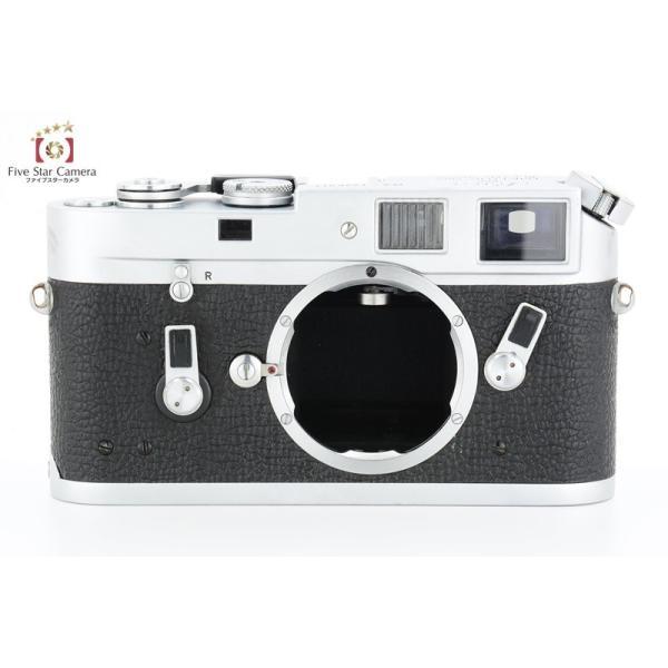Leica ライカ M4 レンジファインダーフィルムカメラ
