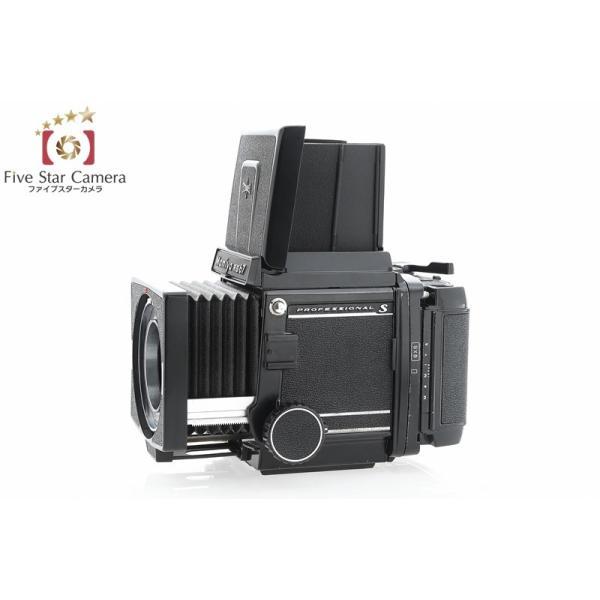 Mamiya マミヤ RB67 PRO S 中判フィルムカメラ