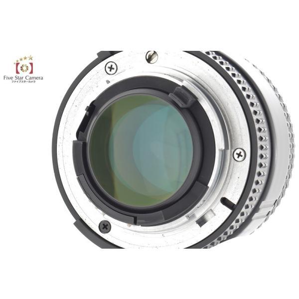 Nikon ニコン AF NIKKOR 50mm f/1.4