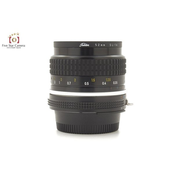 Nikon ニコン Ai NIKKOR 24mm f/2.8