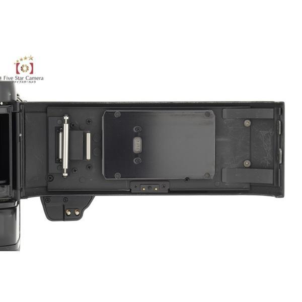 Nikon ニコン F3 HP MD-4 モータードライブ付属