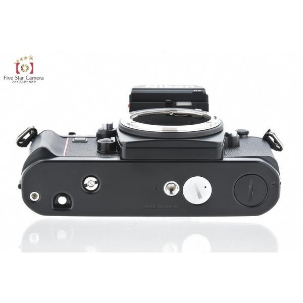 Nikon ニコン F3 HP 後期シリアル195〜 フィルム一眼レフカメラ