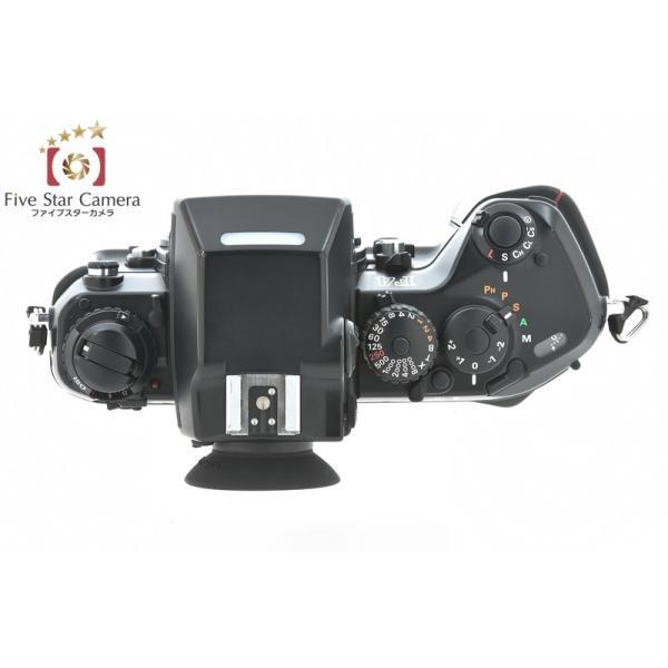 Nikon ニコン F4 フィルム一眼レフカメラ A