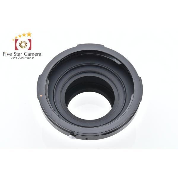 【中古】PENTAX ペンタックス 67レンズ用アダプター K five-star-camera 02