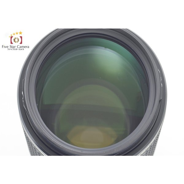 PENTAX ペンタックス SMC FA 645 150-300mm f/5.6 ED IF 元箱付