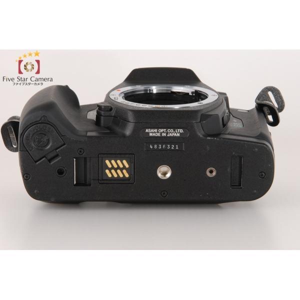 【中古】PENTAX ペンタックス MZ-S フィルム一眼レフカメラ five-star-camera 06