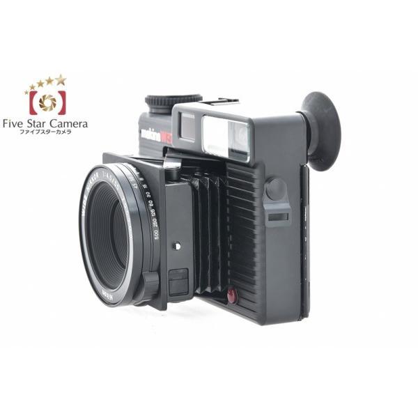 PLAUBEL プラウベル Makina W67 中判フィルムカメラ